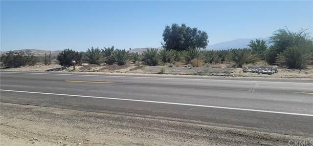 0 Dillon, Palm Springs, CA 92262 (MLS #TR21226851) :: Brad Schmett Real Estate Group