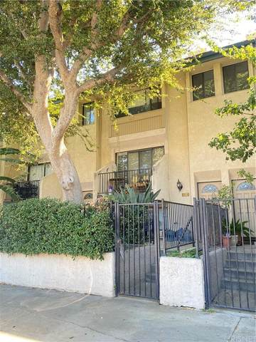 7137 Shoup Avenue #16, West Hills, CA 91307 (#SR21226225) :: Necol Realty Group