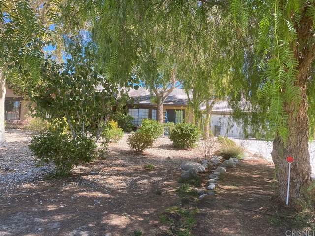 36070 43rd Street E, Palmdale, CA 93552 (#SR21226864) :: The Laffins Real Estate Team