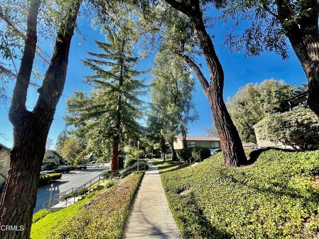 2597 La Paloma Circle Circle, Thousand Oaks, CA 91360 (#V1-8883) :: Blake Cory Home Selling Team