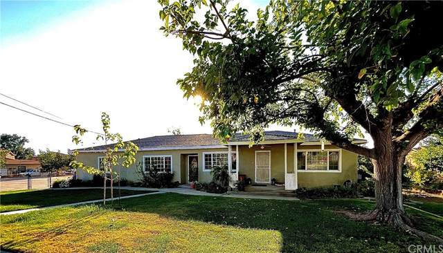 2197 Stonewood Street, Mentone, CA 92359 (#EV21226842) :: Latrice Deluna Homes