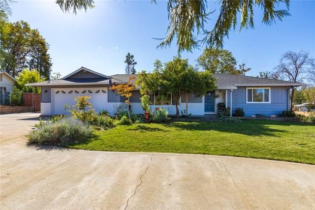 270 Rose Lane, Paradise, CA 95969 (#SN21226275) :: The Laffins Real Estate Team