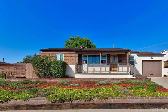 4626 Wendell Street, San Diego, CA 92105 (#NDP2111656) :: Necol Realty Group
