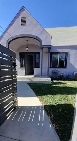 3847 W Avenue 42, Glassell Park, CA 90065 (MLS #PW21226892) :: ERA CARLILE Realty Group