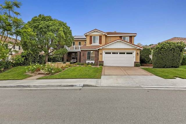 2872 Vista Acedera, Carlsbad, CA 92009 (#NDP2111657) :: The M&M Team Realty
