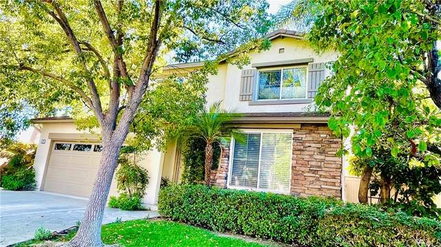 2 Easthaven, Irvine, CA 92602 (#PW21225835) :: The M&M Team Realty
