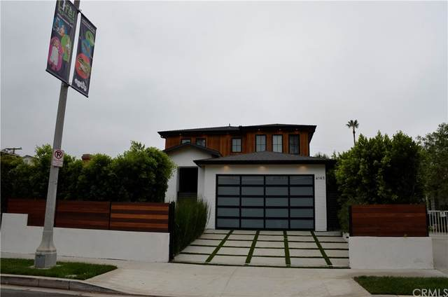 4145 Tujunga Avenue, Studio City, CA 91604 (#WS21217366) :: The M&M Team Realty