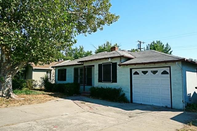 5540 Fruitridge Road, Sacramento, CA 95820 (#ML81866548) :: A|G Amaya Group Real Estate