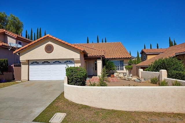 9210 Adolphia St., San Diego, CA 92129 (#210028699) :: RE/MAX Empire Properties