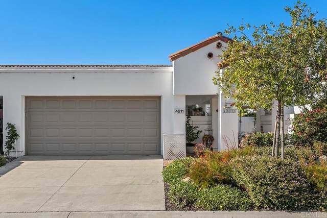 4911 Kalamis Way, Oceanside, CA 92056 (#NDP2111658) :: Blake Cory Home Selling Team