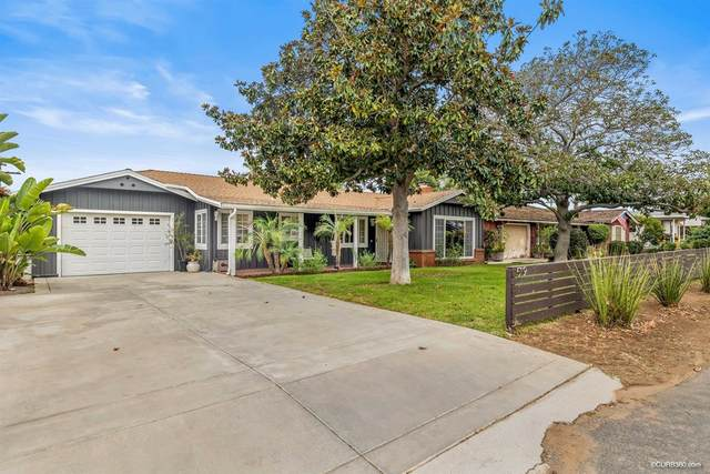 519 Orange Grove Ave, Vista, CA 92084 (#210028703) :: Murphy Real Estate Team