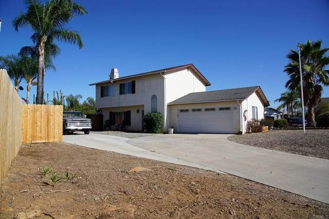 562 Tag Lane, Ramona, CA 92065 (#NDP2111660) :: Swack Real Estate Group   Keller Williams Realty Central Coast