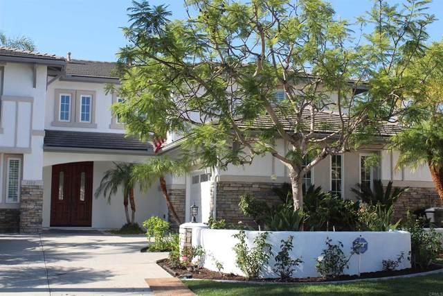 1102 Pacifica Avenue, Chula Vista, CA 91913 (#PTP2107166) :: Latrice Deluna Homes