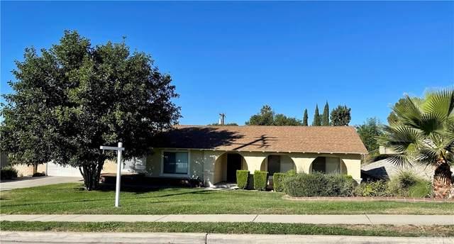 329 N Barranca Avenue, Glendora, CA 91741 (#CV21226916) :: Necol Realty Group