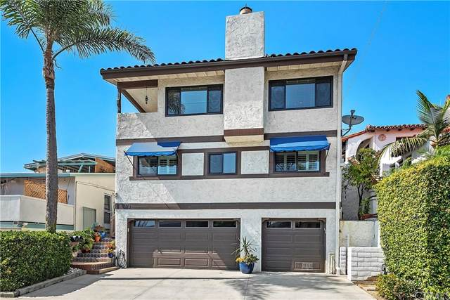 312 Avenida Granada B, San Clemente, CA 92672 (#OC21221753) :: Robyn Icenhower & Associates