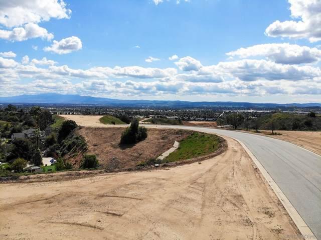 4648 Broken Spur Road, La Verne, CA 91750 (MLS #210028714) :: ERA CARLILE Realty Group