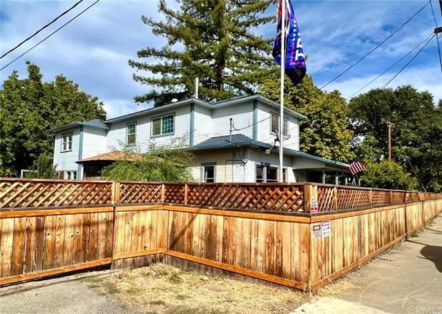 630 2nd Street, Upper Lake, CA 95485 (#LC21227000) :: Zutila, Inc.