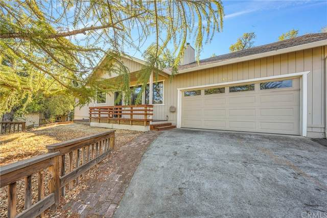 19501 Donkey Hill Road, Hidden Valley Lake, CA 95467 (#LC21225637) :: Swack Real Estate Group | Keller Williams Realty Central Coast