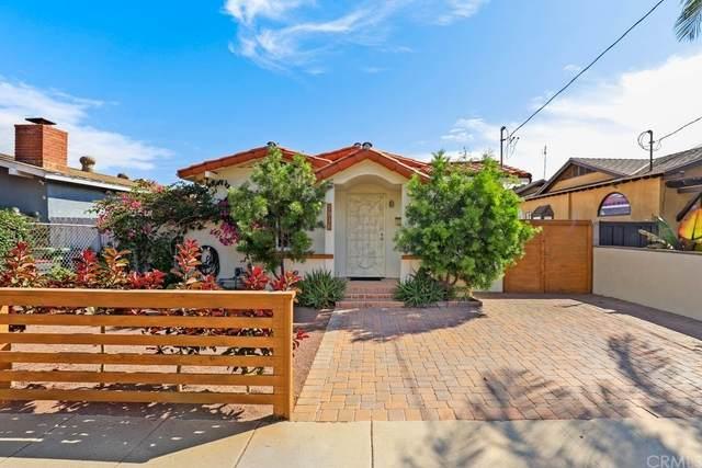 2916 S Kerckhoff Avenue, San Pedro, CA 90731 (#PW21226584) :: The M&M Team Realty