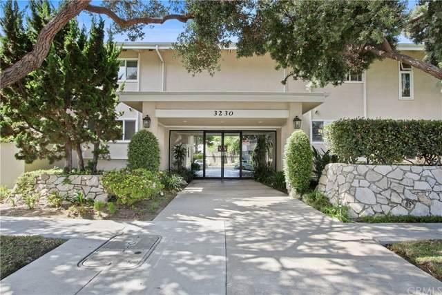 3230 Merrill Drive #77, Torrance, CA 90503 (#SB21226416) :: Necol Realty Group