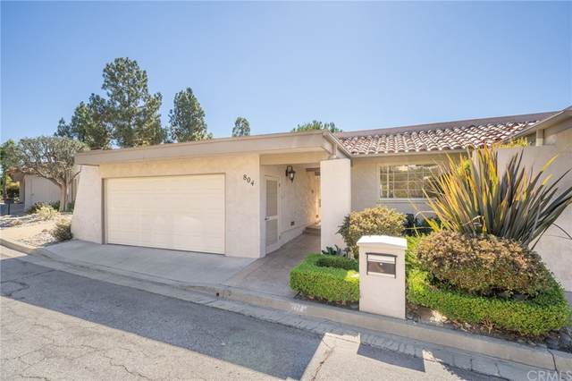 804 W Highpoint Drive, Claremont, CA 91711 (#CV21147119) :: The M&M Team Realty