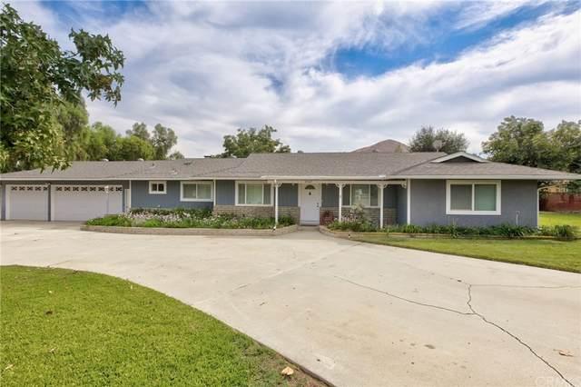 4567 Pedley Avenue, Norco, CA 92860 (#IG21226839) :: Blake Cory Home Selling Team