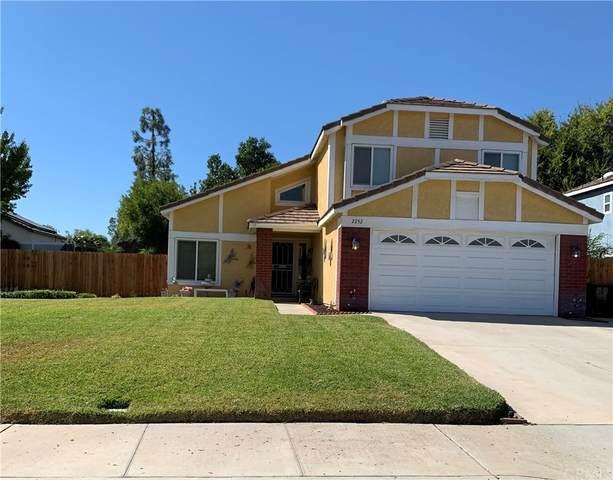 2252 N Ashford Avenue, Rialto, CA 92377 (#IV21226966) :: Blake Cory Home Selling Team