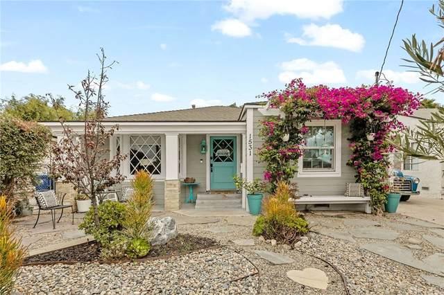 1531 W 214th Street, Torrance, CA 90501 (#SB21224219) :: RE/MAX Empire Properties