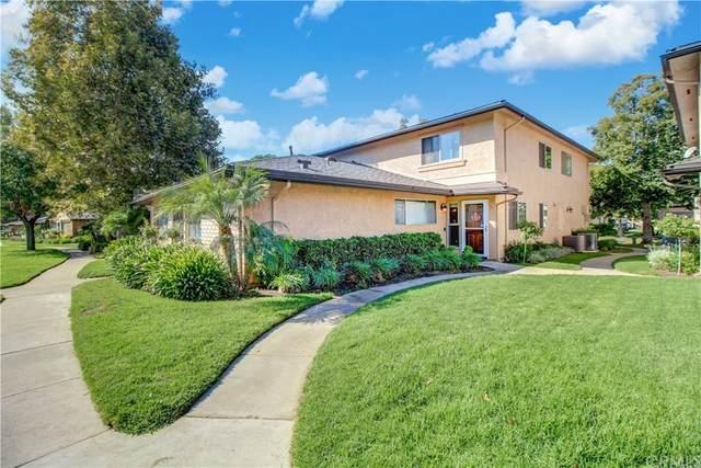 2045 Avenida Refugio #3, Simi Valley, CA 93063 (#OC21227024) :: Blake Cory Home Selling Team