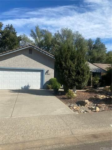 1505 Arroyo Manor Drive, Redding, CA 96003 (#SN21227035) :: Team Tami