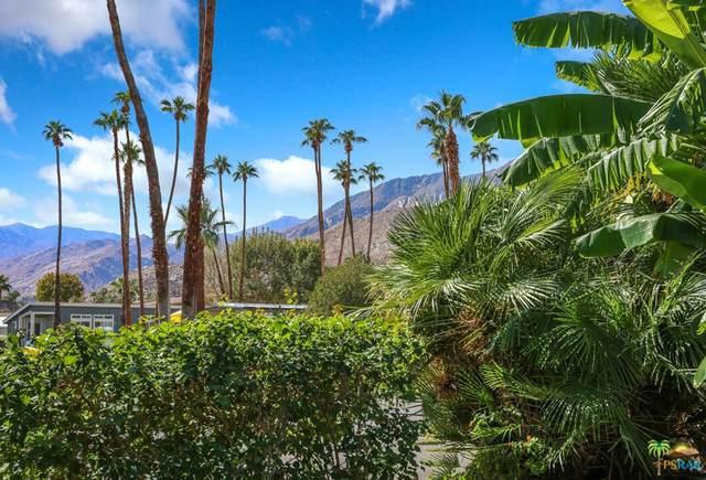 103 Coral Lane, Palm Springs, CA 92264 (#21793072) :: Blake Cory Home Selling Team