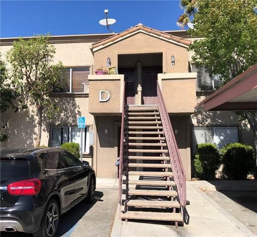800 Grand Avenue D2, Diamond Bar, CA 91765 (#OC21226038) :: Necol Realty Group