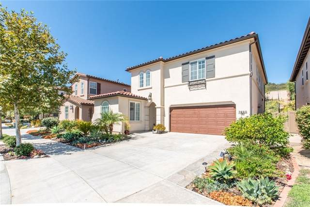 7850 Chadamy Way, San Diego, CA 92130 (#PT21226871) :: RE/MAX Empire Properties