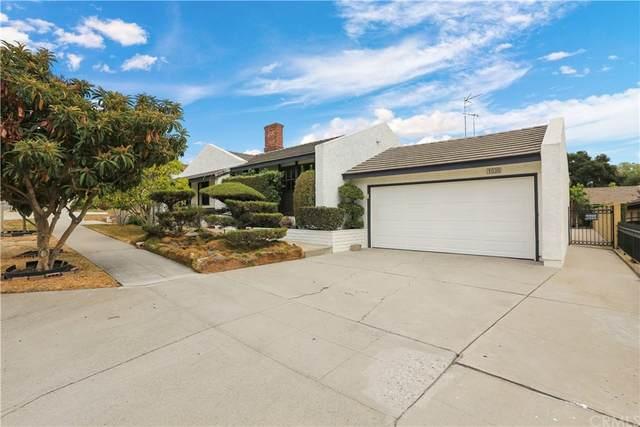 1038 Loma Lisa Lane, Arcadia, CA 91006 (#TR21227022) :: Necol Realty Group