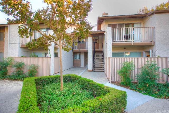 901 Golden Springs Drive A15, Diamond Bar, CA 91765 (#RS21225546) :: Necol Realty Group