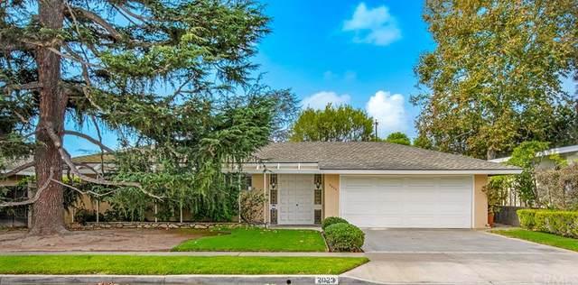 2023 Paloma Drive, Costa Mesa, CA 92627 (#NP21226474) :: RE/MAX Masters
