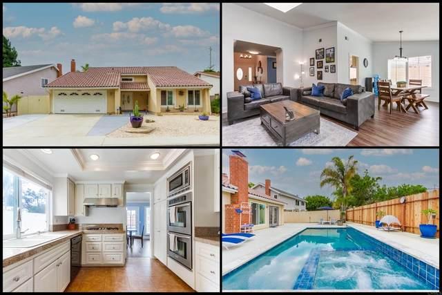 3371 Summer Set Way, Oceanside, CA 92056 (#NDP2111667) :: Blake Cory Home Selling Team