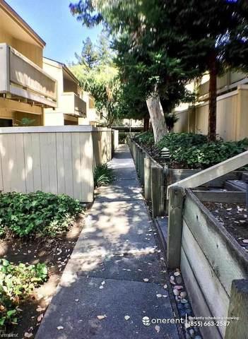 938 Kiely Boulevard H, Santa Clara, CA 95051 (#ML81866596) :: Blake Cory Home Selling Team