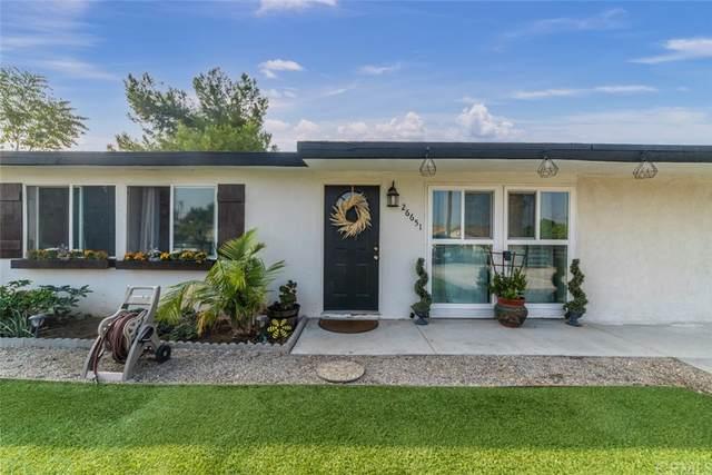 26651 Cypress Street, Highland, CA 92346 (#CV21225014) :: RE/MAX Empire Properties