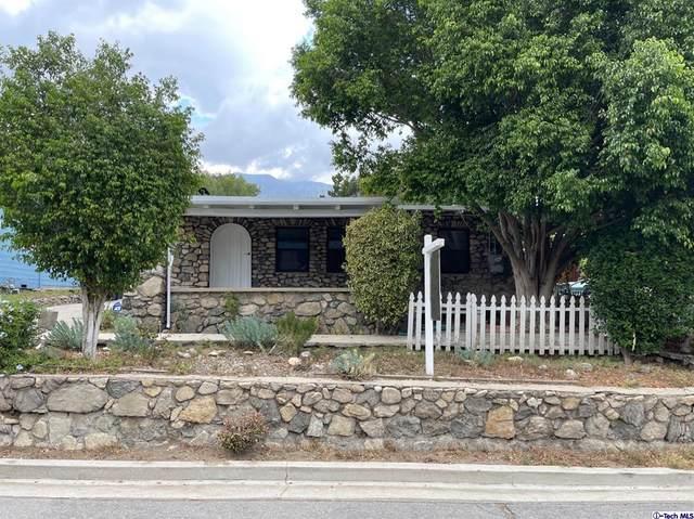 3751 4th Avenue, La Crescenta, CA 91214 (#320008041) :: CENTURY 21 Jordan-Link & Co.