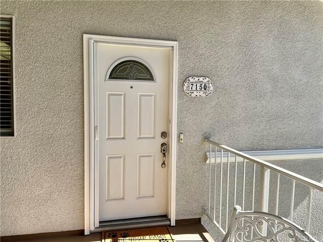 715 Avenida Majorca Q, Laguna Woods, CA 92637 (#OC21226628) :: RE/MAX Empire Properties