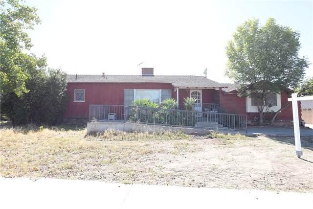 16222 Blackwood Street, La Puente, CA 91744 (#PW21226294) :: RE/MAX Masters