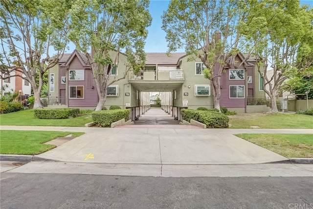 70 Harkness Avenue #2, Pasadena, CA 91106 (#WS21227097) :: RE/MAX Masters