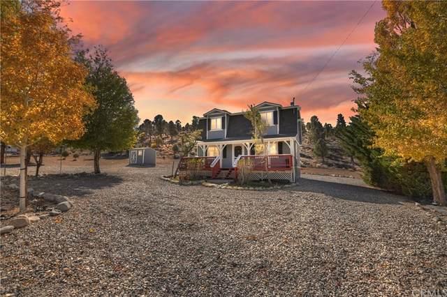 46415 Minnow, Big Bear, CA 92314 (#EV21226707) :: RE/MAX Empire Properties