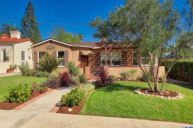 3460 Downing Avenue, Glendale, CA 91208 (#320007754) :: CENTURY 21 Jordan-Link & Co.