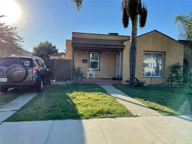 6759 Olive Avenue, Long Beach, CA 90805 (#DW21227302) :: The M&M Team Realty