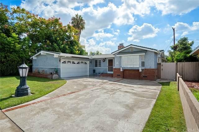 2644 W Bruce Avenue, Anaheim, CA 92801 (#SB21225230) :: Cochren Realty Team | KW the Lakes