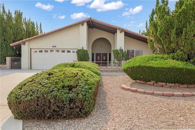 14689 Greenbriar Drive, Helendale, CA 92342 (#SR21216124) :: RE/MAX Empire Properties