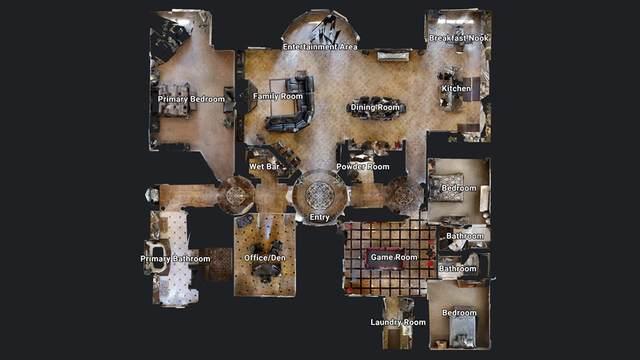 48 Vista Encantada, Rancho Mirage, CA 92270 (#219068888DA) :: Compass