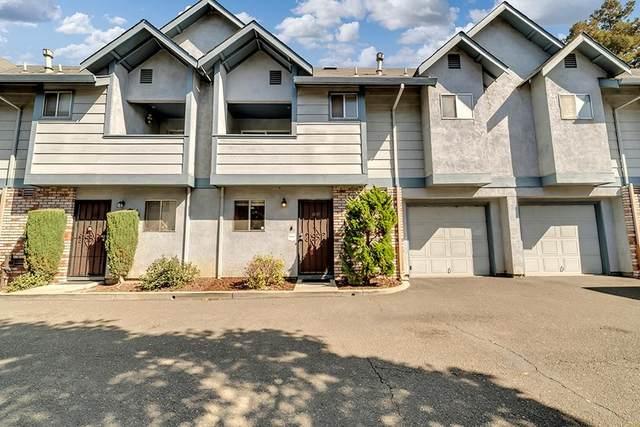 918 Tennyson Road #103, Hayward, CA 94544 (#ML81866641) :: RE/MAX Empire Properties